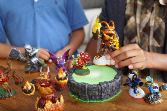 Skylanders Giants Lifestyle Photo 1