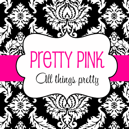 Pretty Pink logo