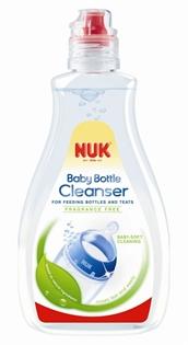 NUK Cleanser