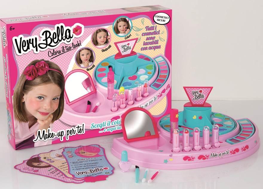 19290_Very Bella Very Make up set