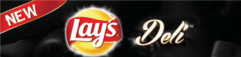 Lays Deli Logo