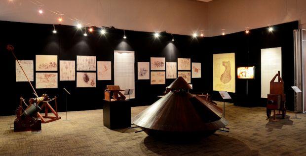 Da Vinci Designs