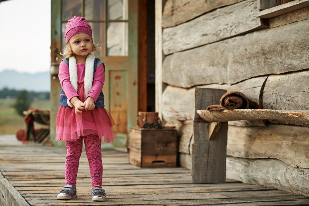 BlogPr Baby Girl