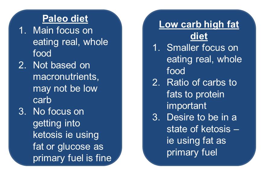 paleo-vs-low-carb-high-fat