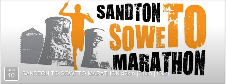 Sandton To Soweto
