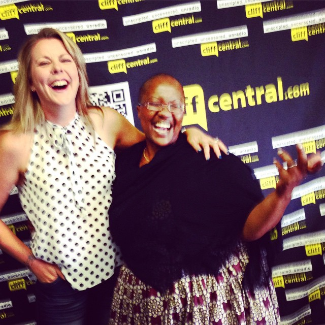 CliffCentral Image