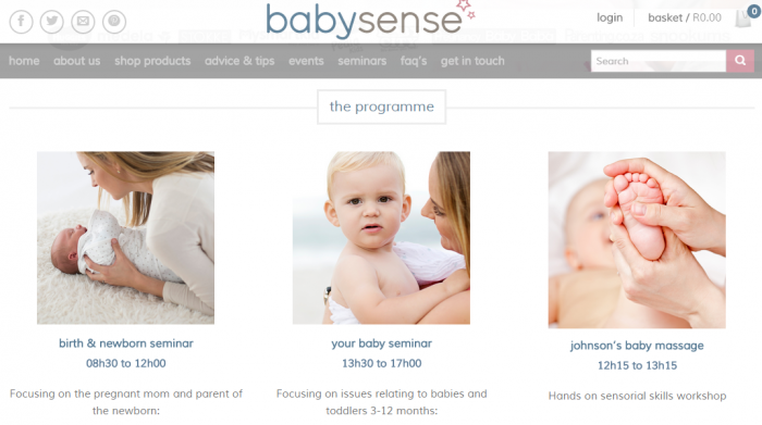 baby Sense