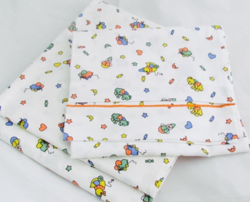 Happy Games Duvet Set