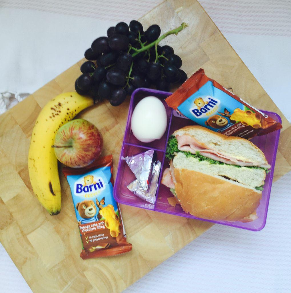 Barni Lunch Box