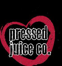 pressed juice co