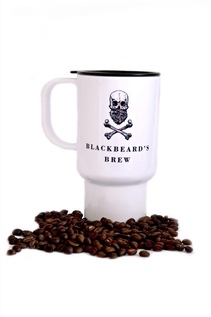 Blackbeard's Brew Prize