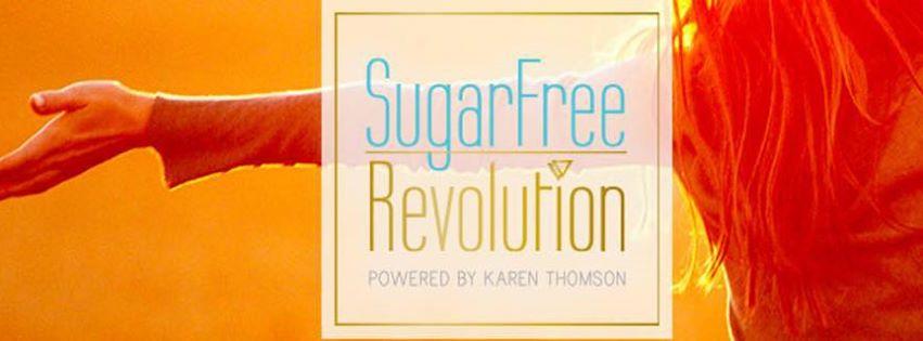 The Sugar Free Revolution