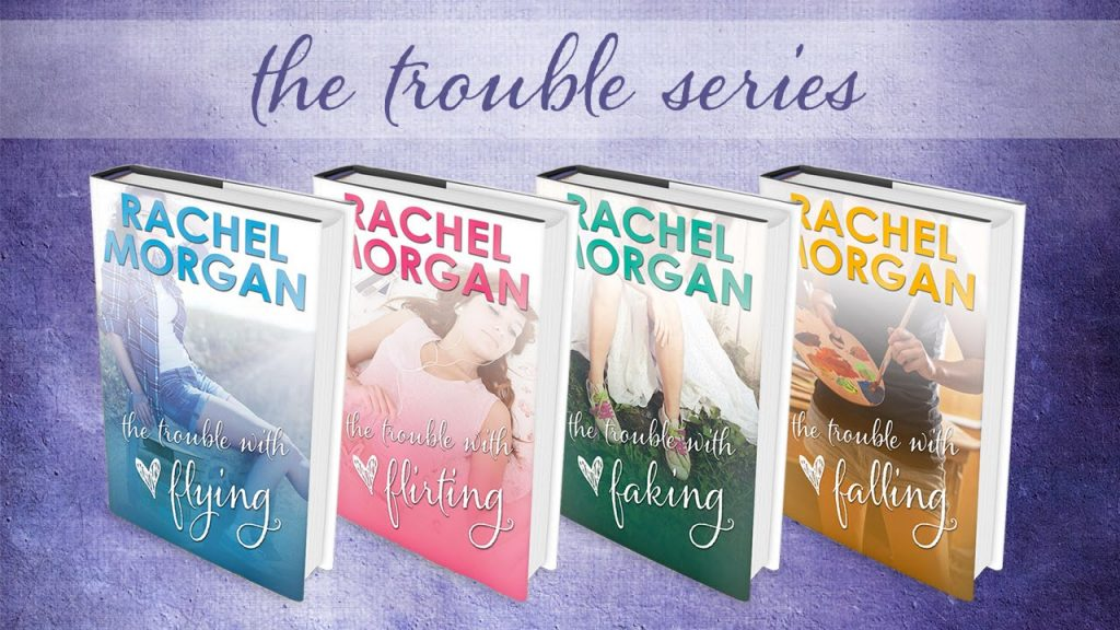 Trouble Series