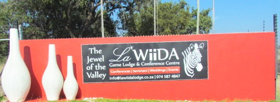 La Wiida Lodge