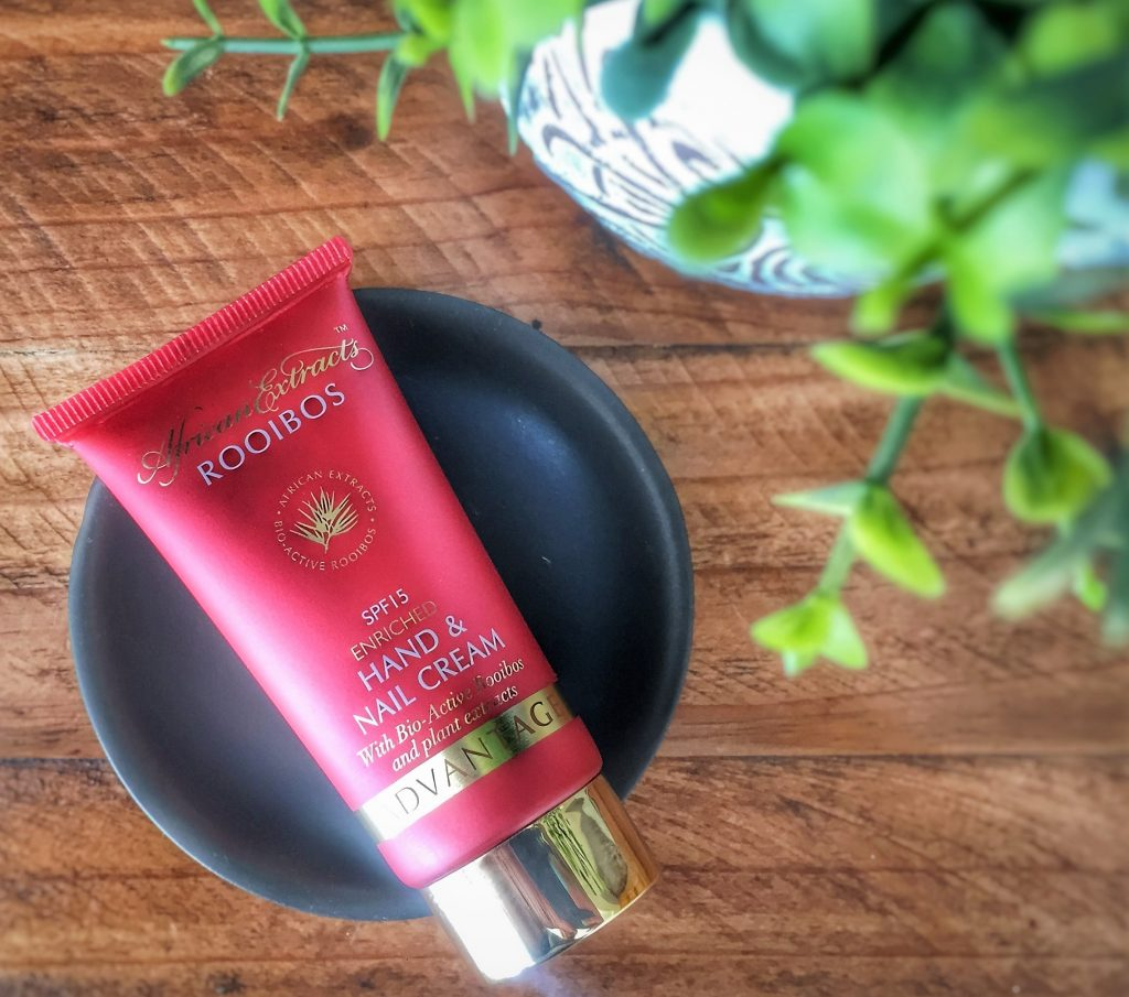 African Extracts Advantage Hand Cream
