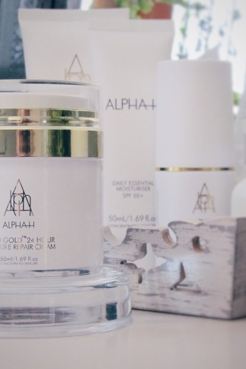 Alpha-H – A Global Leader In Corrective & Preventative Skin Care