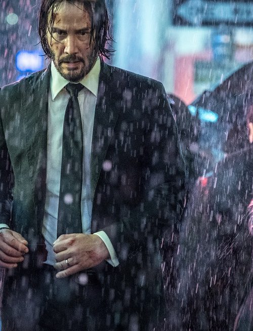 John Wick 3 Parabellum Movie Review
