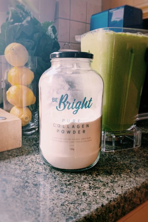 Review – Be Bright Collagen