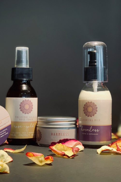 {WIN} An Essential Earth Remedies Harmless Hamper Worth R780